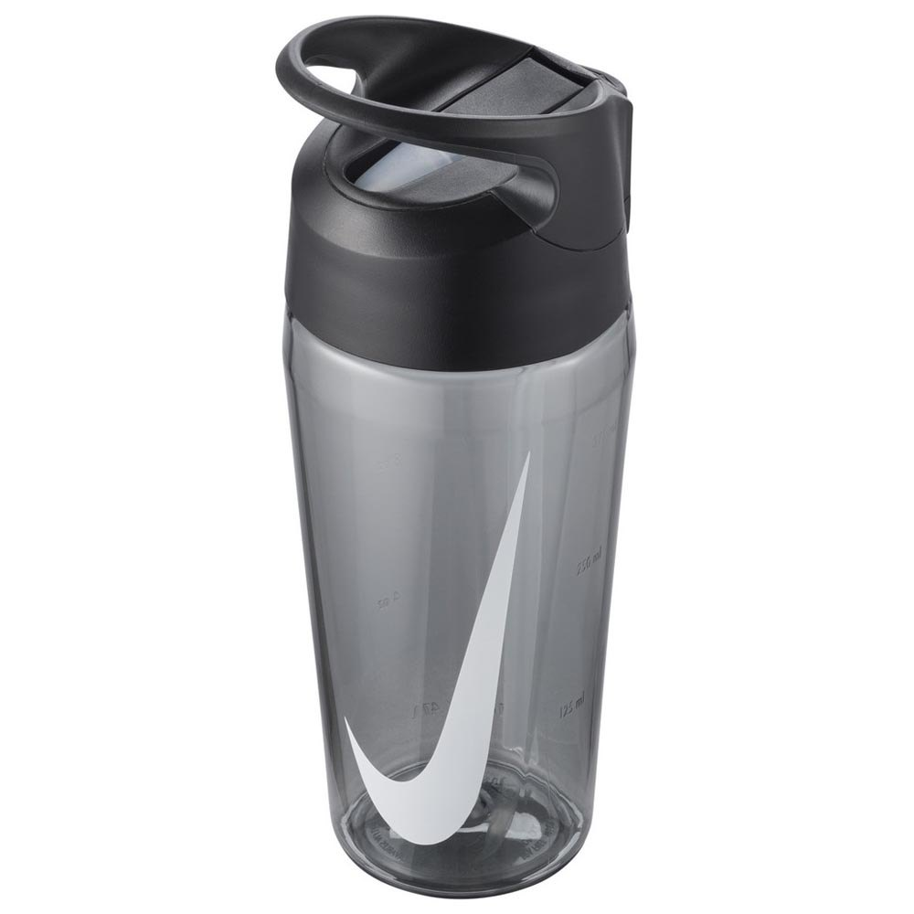Nike Accessories Tr Hypercharge Straw Graphic 475ml One Size Anthracite / White
