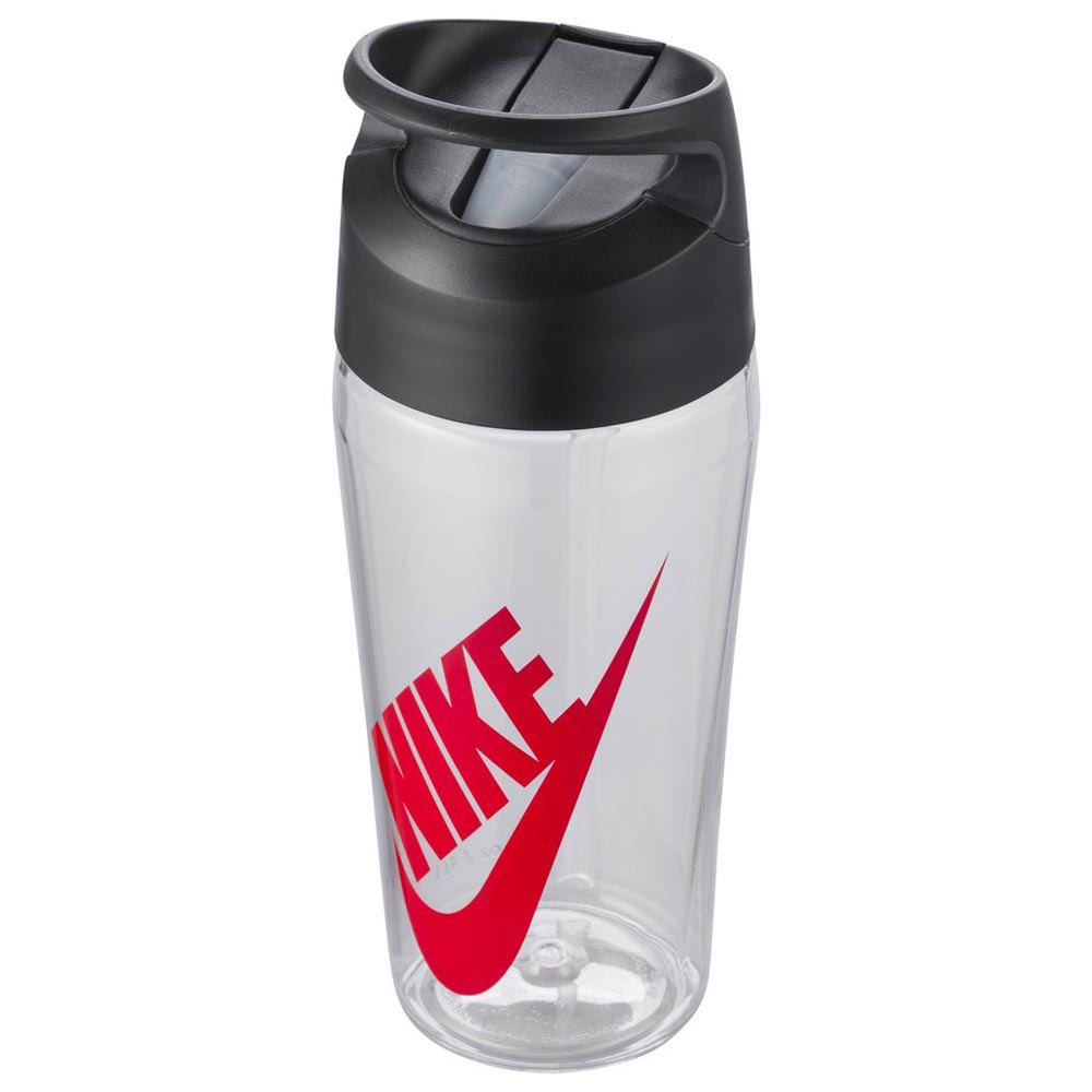 Nike Accessories Tr Hypercharge Straw Graphic 475ml One Size Clear / Anthracite