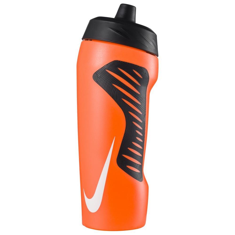 Nike Accessories Hyperfuel 535ml One Size Toral Orange / Black