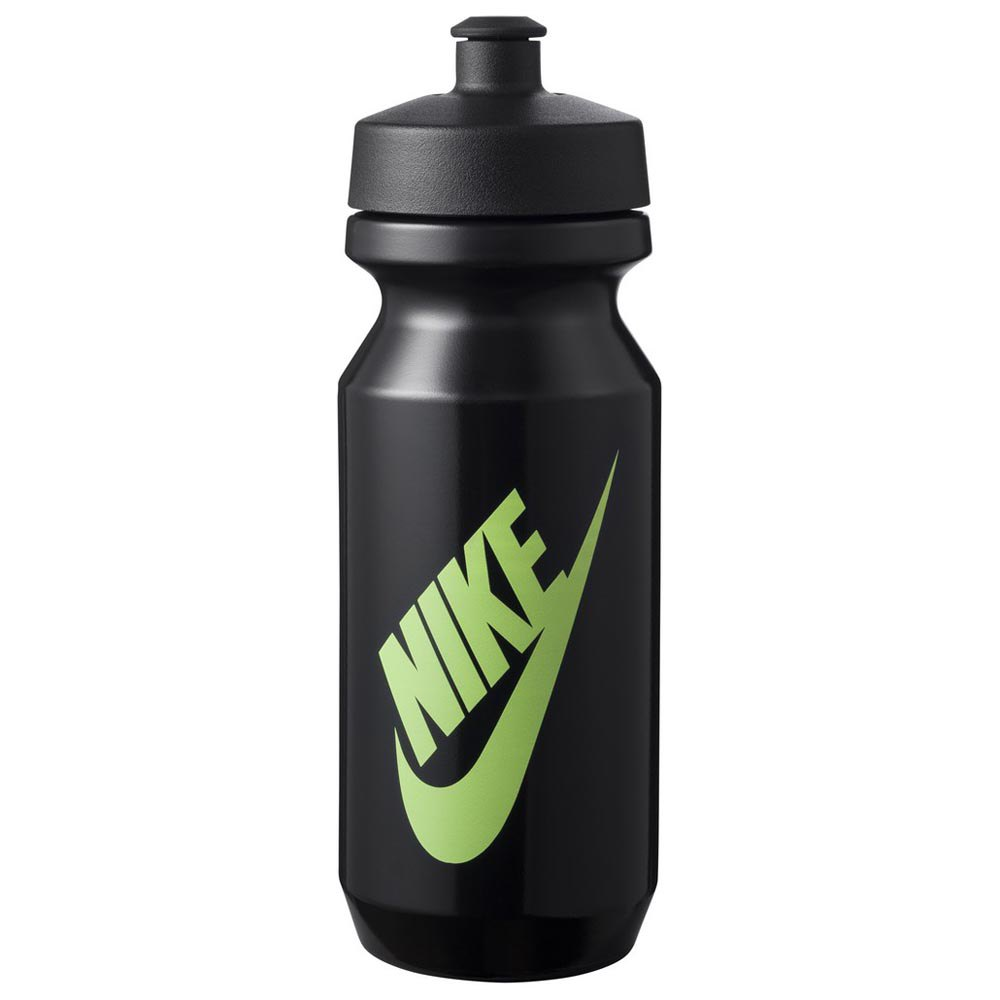Nike Accessories Big Mouth Graphic 2.0 650ml One Size Black / Ghosth Green