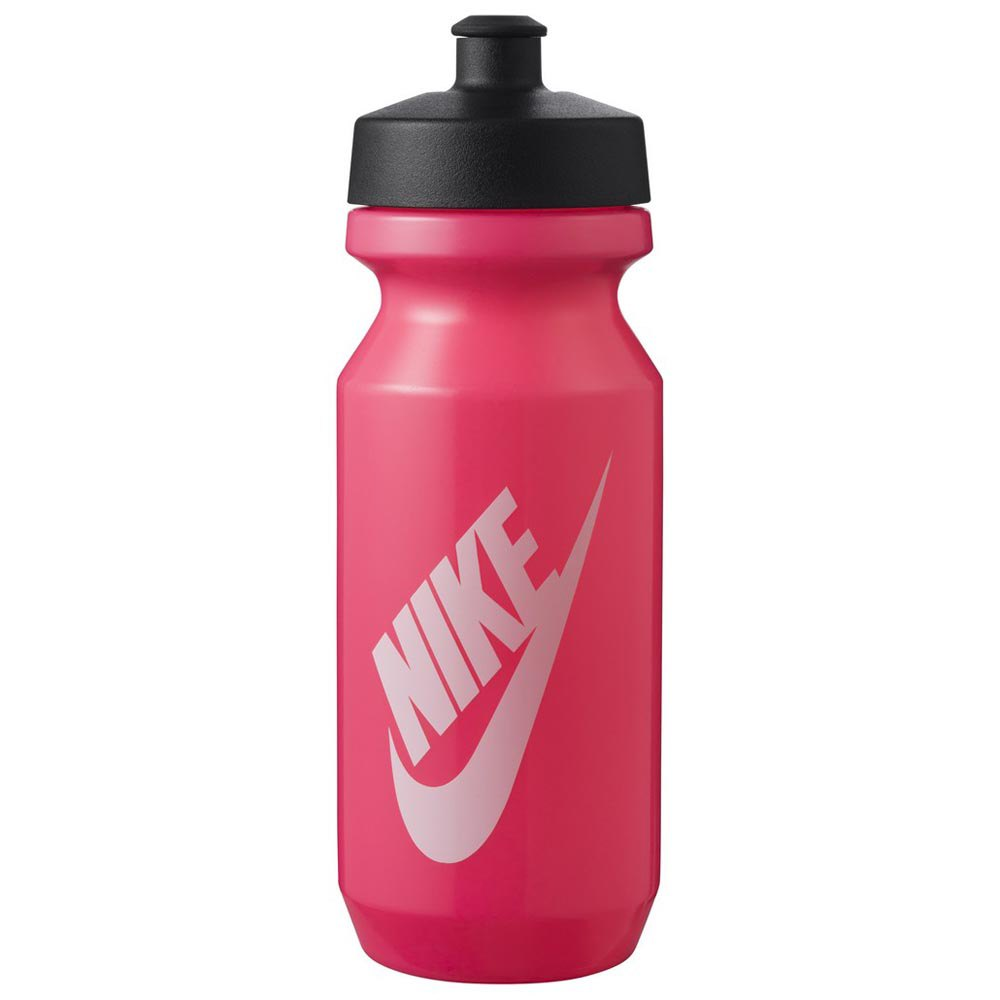 Nike Accessories Big Mouth Graphic 2.0 650ml One Size Digital Pink / Black