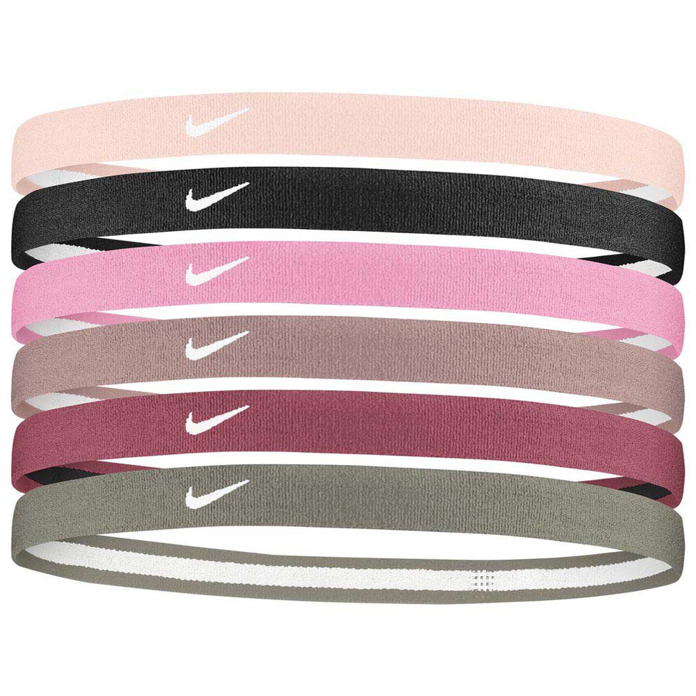 Nike Accessories Swoosh Sport 2.0 6 Units One Size Barely Rose / Black