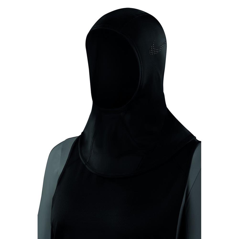 Nike Accessories Pro Sport Hijab XS-S Black / Black