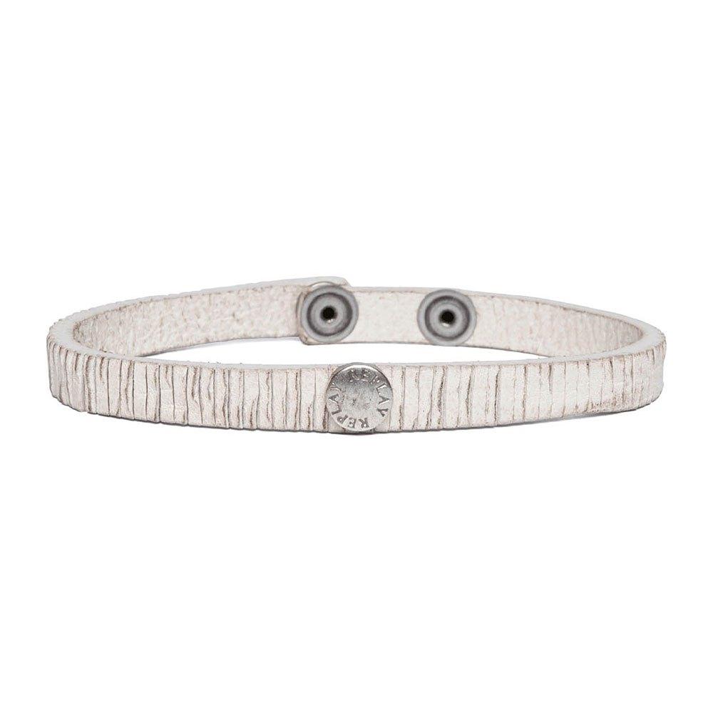Replay Am7052 Bracelet One Size Optical White