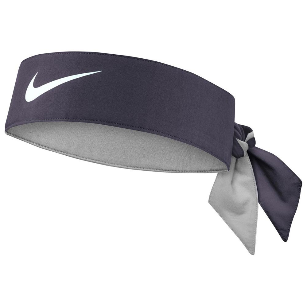 Nike Accessories Headband One Size Pur / White