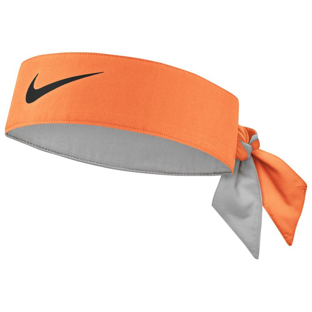 Nike Accessories Headband One Size Orange