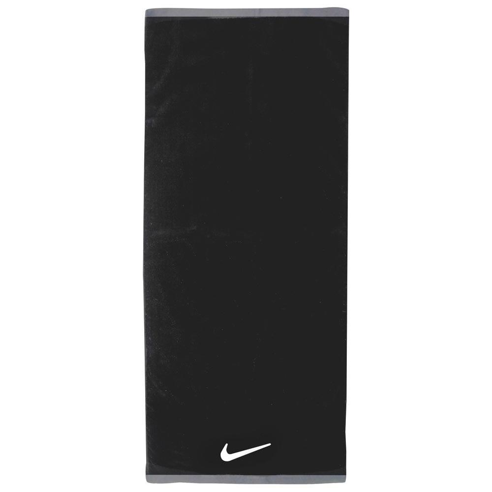 Nike Accessories Serviette Fundamental 60cm x 120 cm Black / White