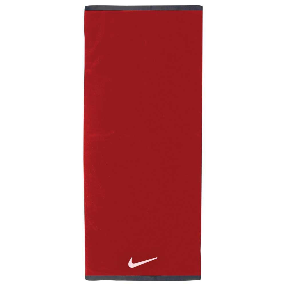 Nike Accessories Fundamental 60cm x 120 cm Sport Red / White