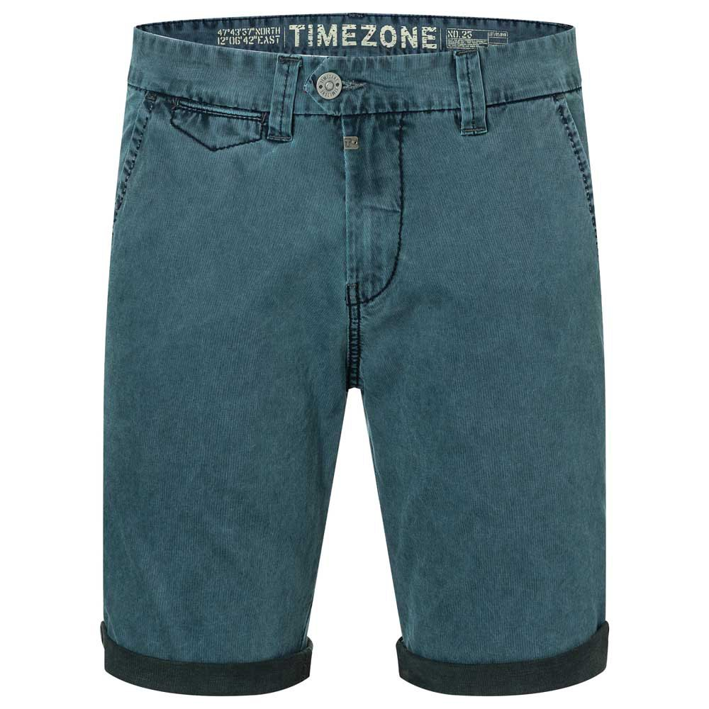 Timezone Slim Jannotz 34 Pigment Navy