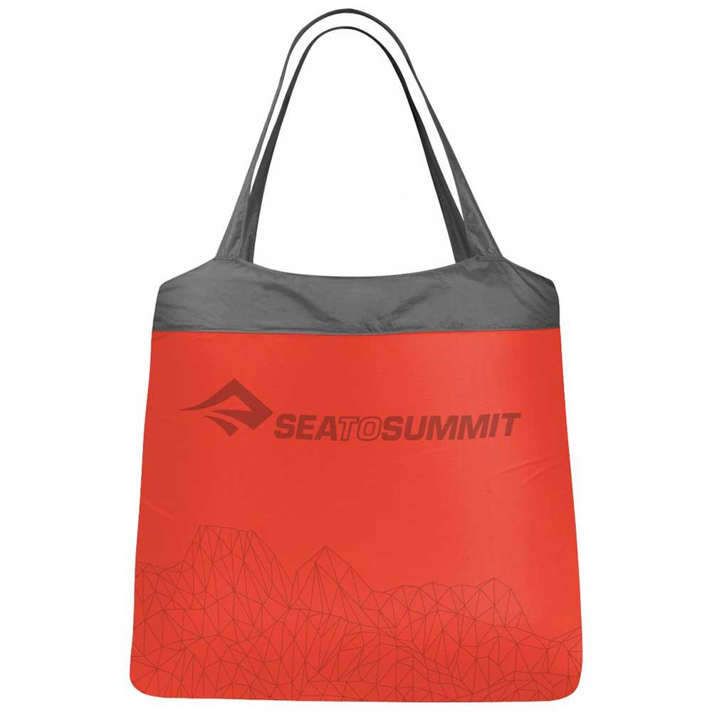 Sea To Summit Ultra Sil Nano Shopping One Size Red