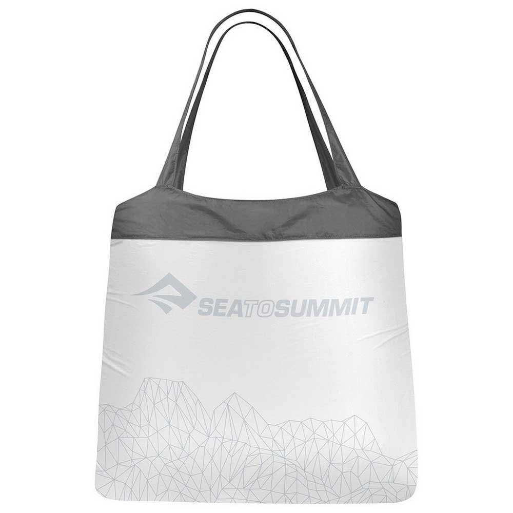 Sea To Summit Ultra Sil Nano Shopping One Size White