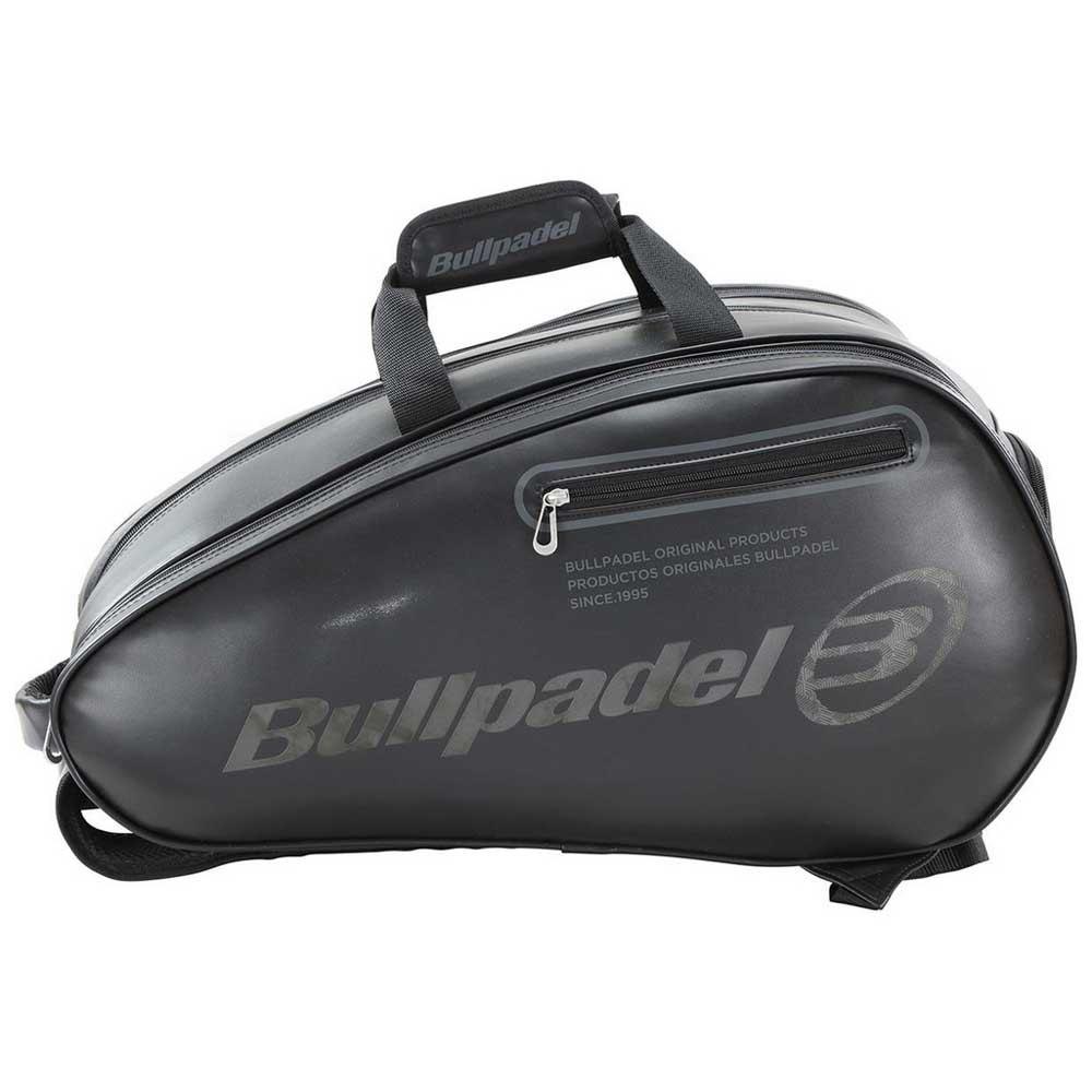 Bullpadel Bpp-20003 Casual One Size Black