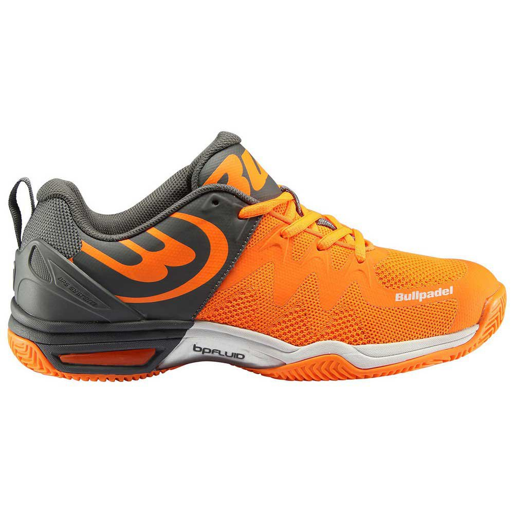 Bullpadel Bortix EU 44 Orange