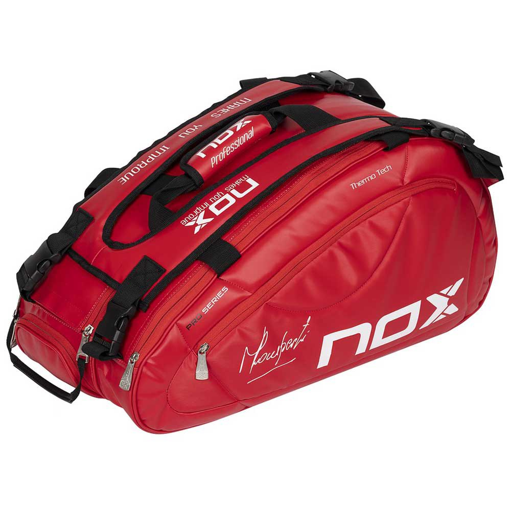 Nox Thermo Pro Series One Size Red