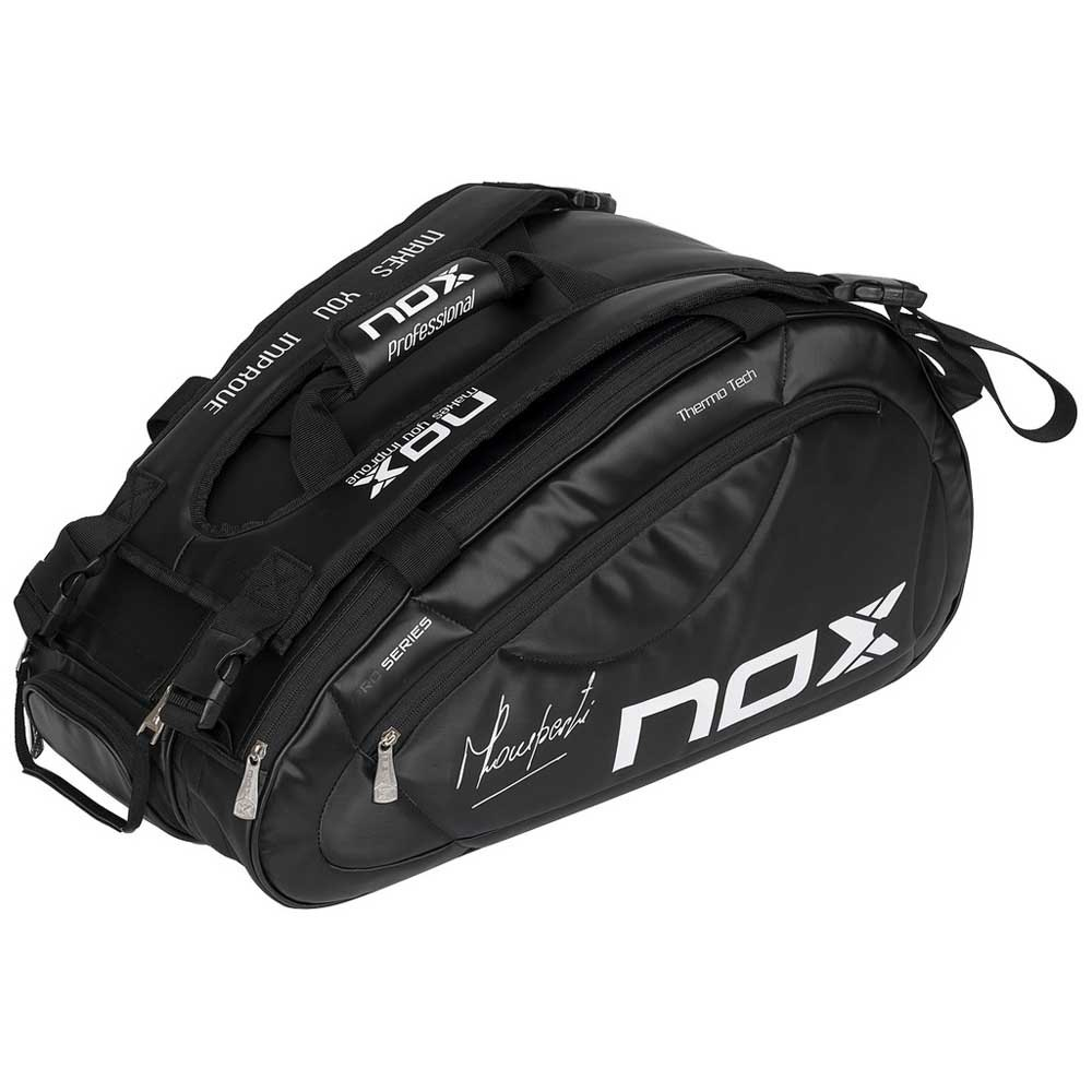 Nox Thermo Pro Series One Size Black