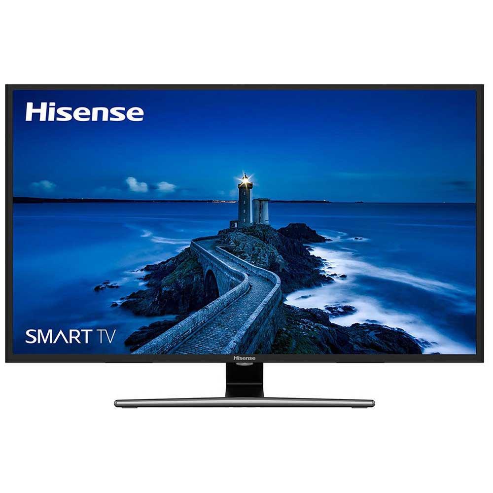 Televisor Hisense H32a5800 32'' Led Fhd Europe PAL 220V Black