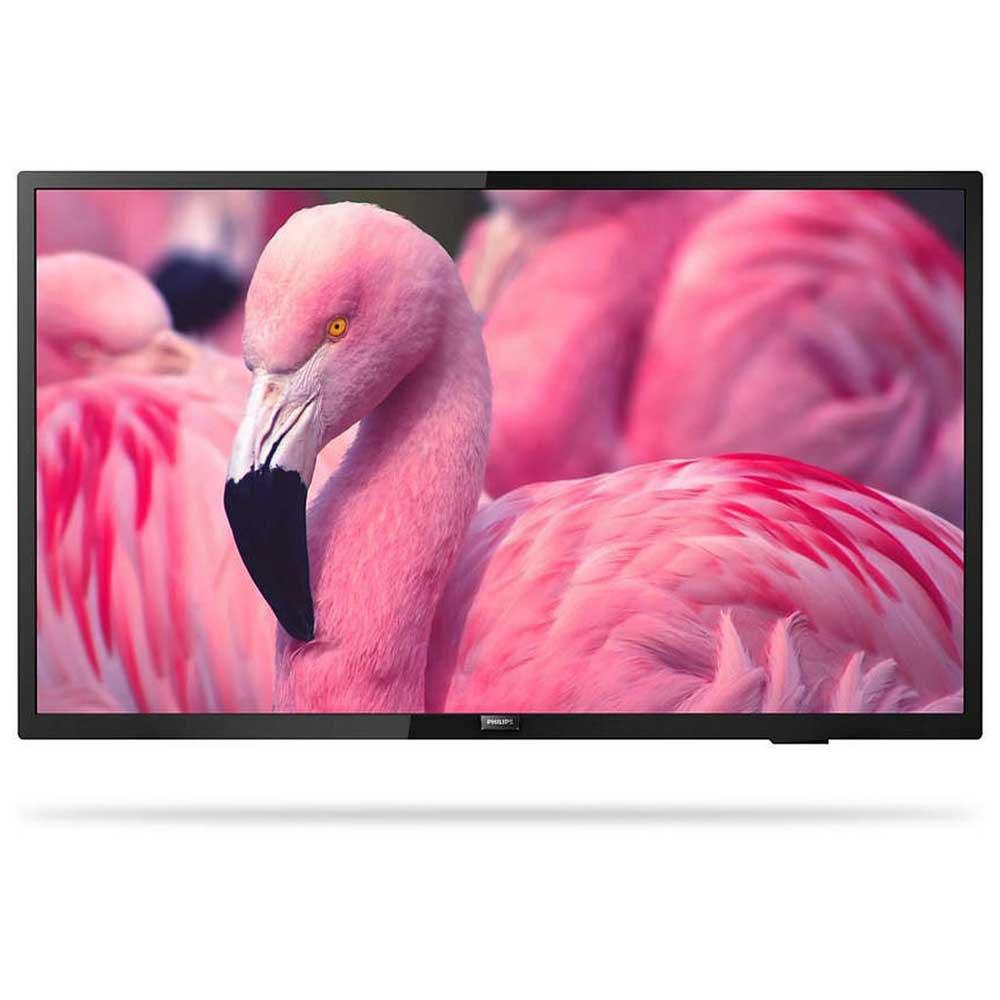 Televisor Philips 50hfl4014 50'' Led Fhd Professional Europe PAL 220V Black