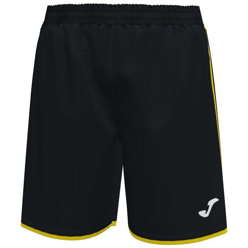 Joma Liga L Black / Yellow