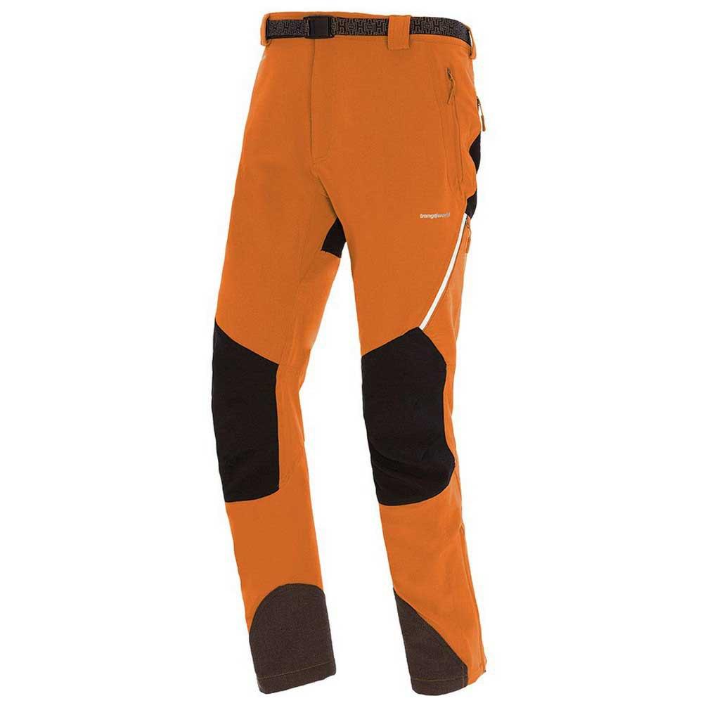 Trangoworld Prote Fi XXL Russet Orange / Anthracite