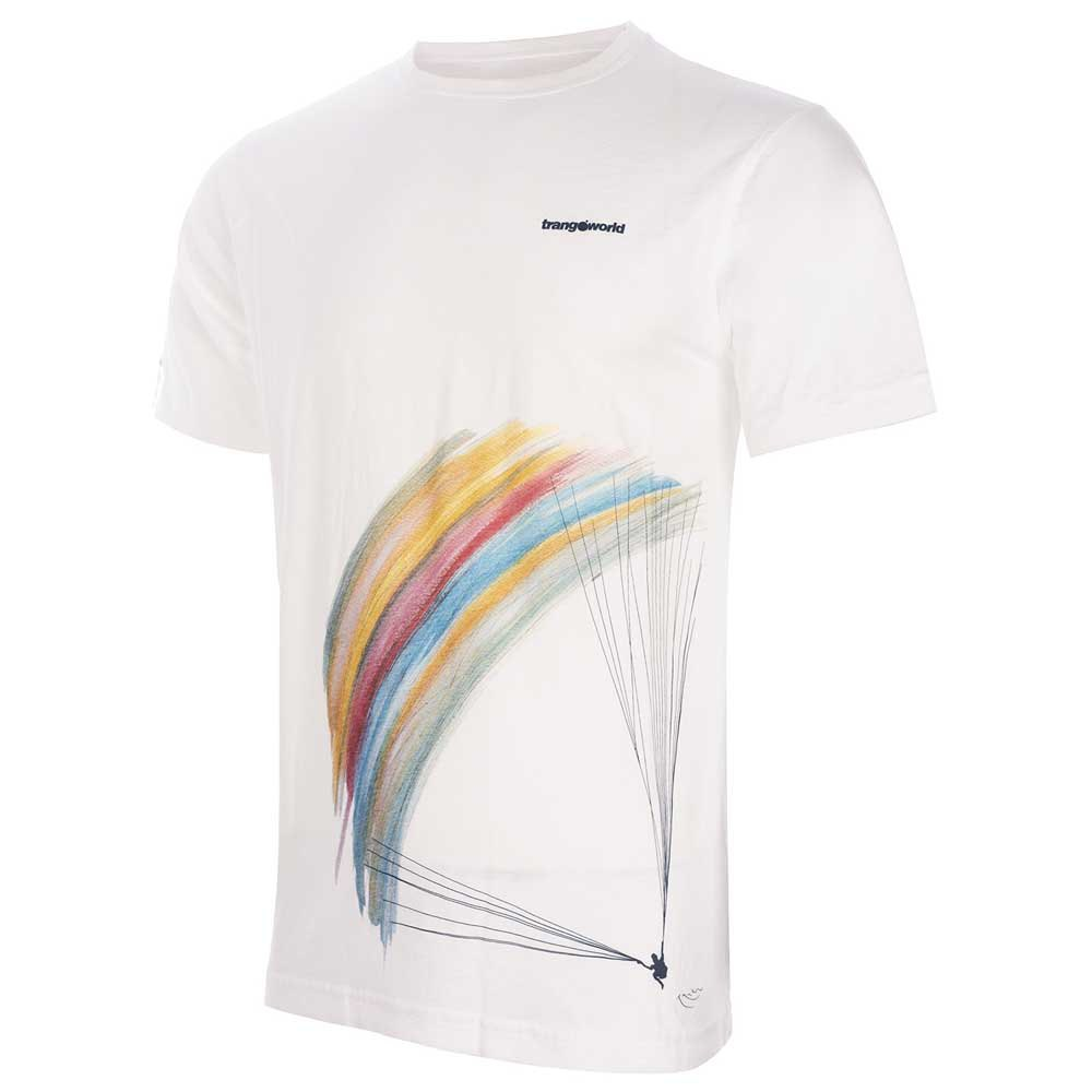 Trangoworld Parapente XL Bright White