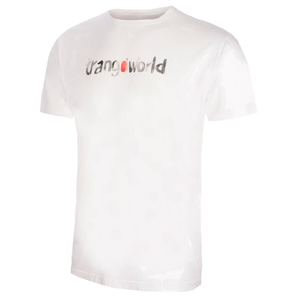 Trangoworld Watercolour XXL Bright White