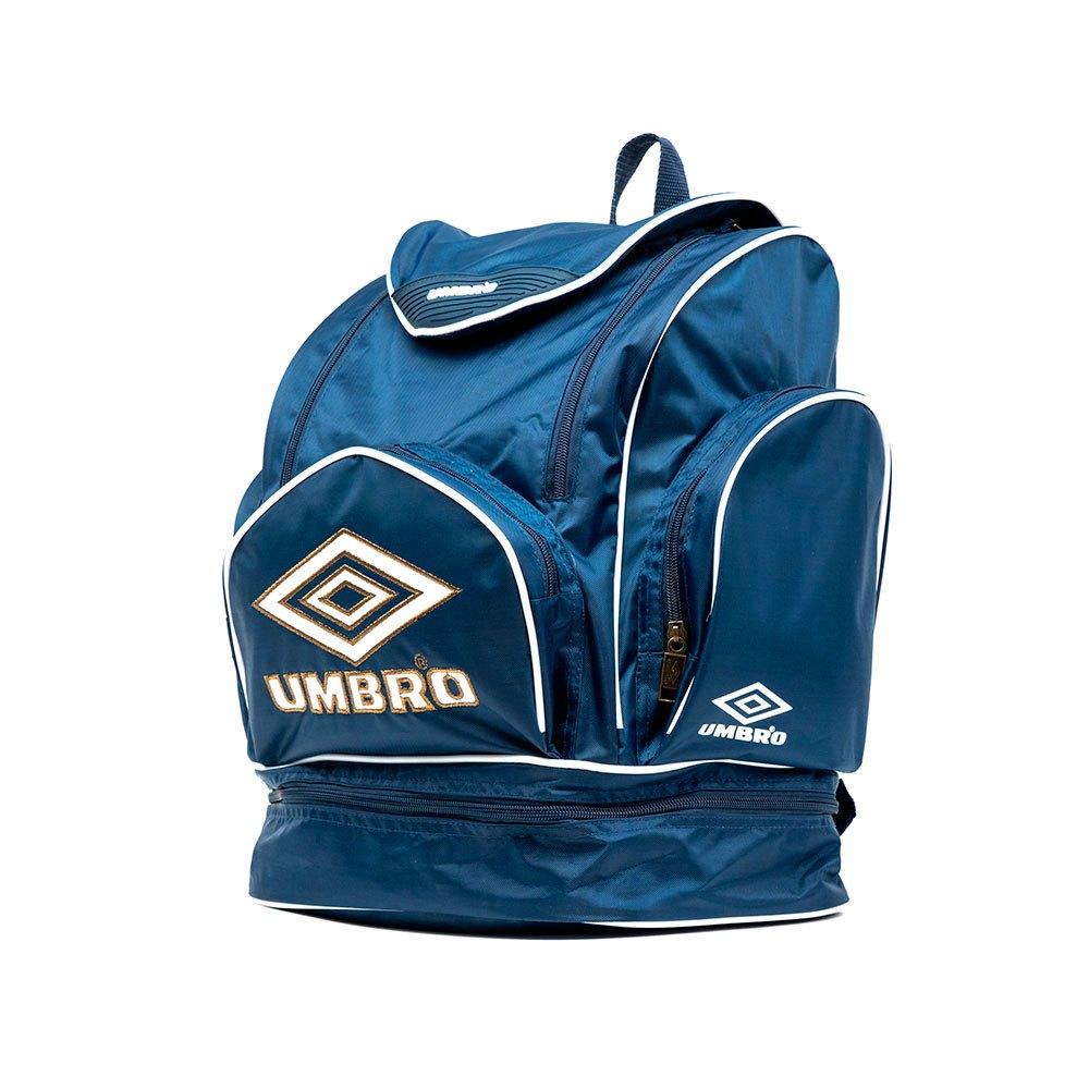 Umbro Retro Italia M Blue / White / Bronze