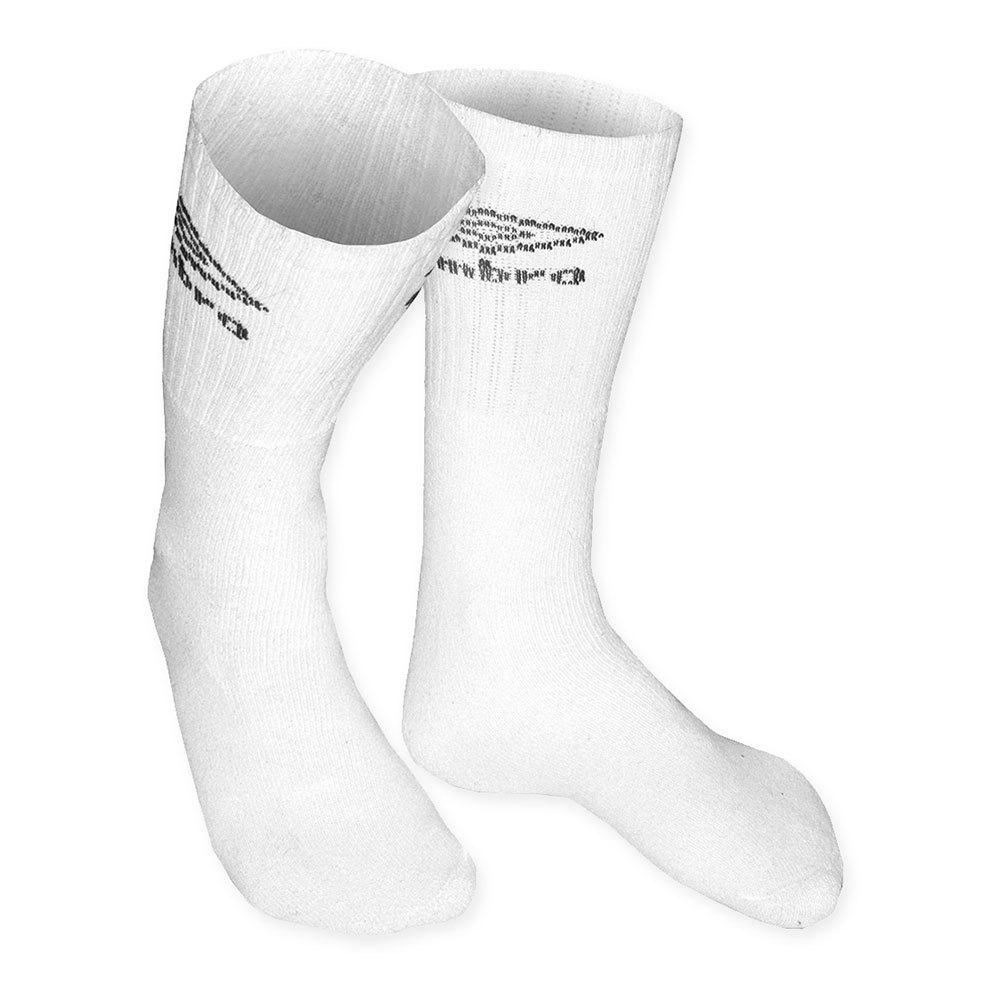 Umbro Sports 3 Pairs XS White