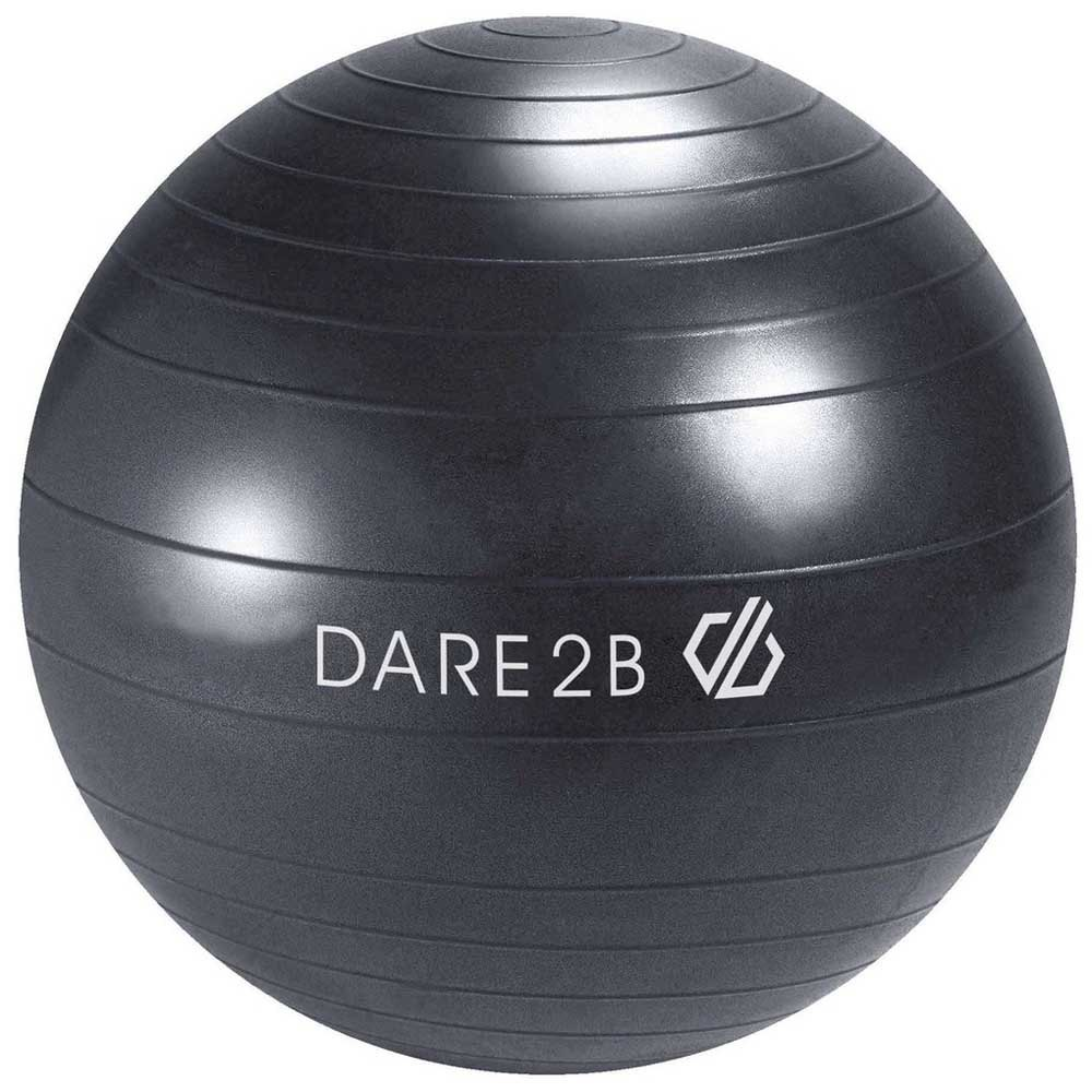 Dare2b Fitness 55 cm Ebony Grey Stripe