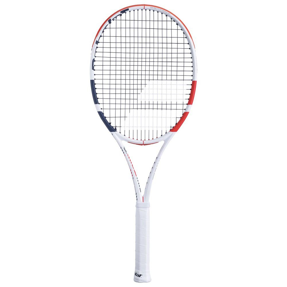 Babolat Pure Strike 18x20 2 White / Red / Black