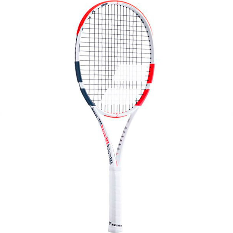 Babolat Pure Strike 16x19 1 White / Red / Black