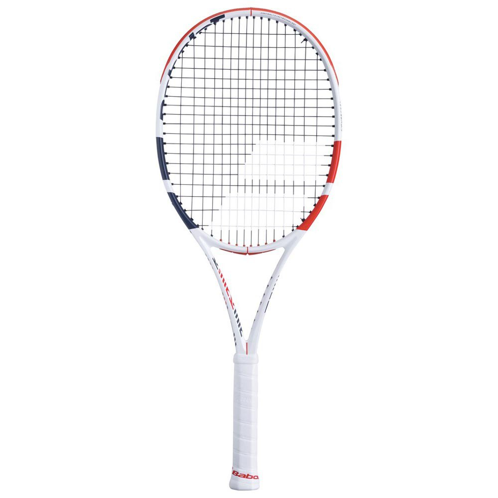 Babolat Pure Strike Lite 2 White / Red / Black