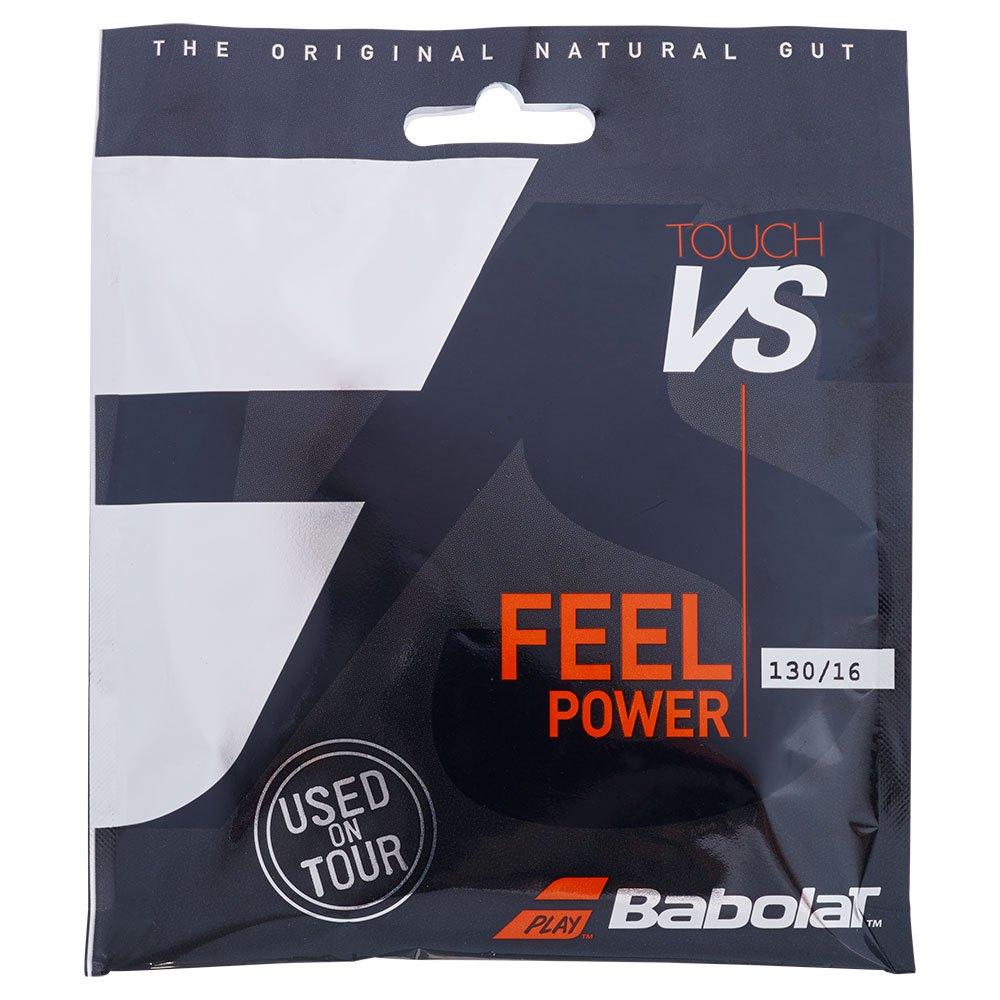 Babolat Touch Vs 12 M 1.30 mm Black