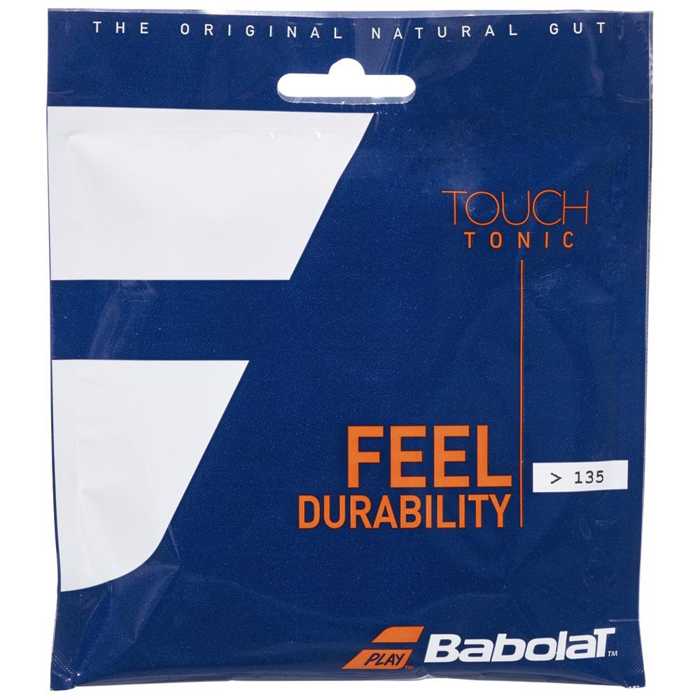 Babolat Touch Tonic 12 M 1.40 mm Natural