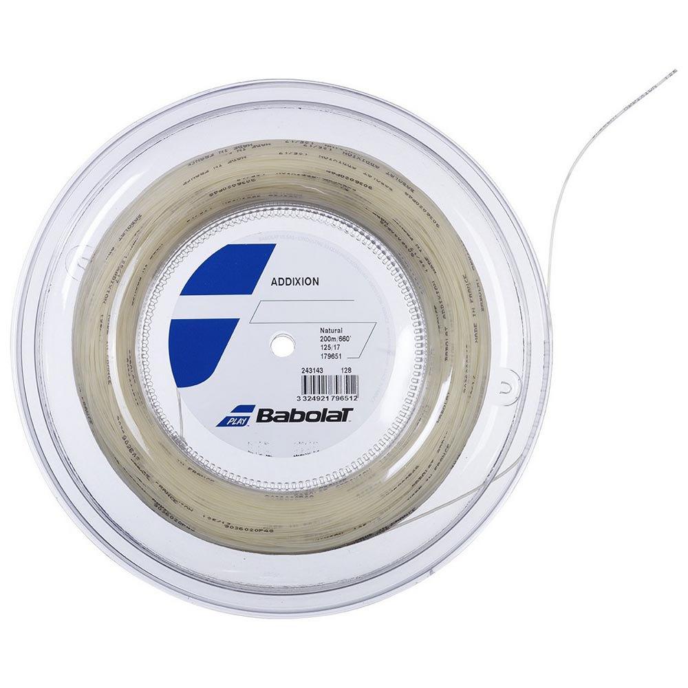 Babolat Addixion 200 M 1.30 mm Natural