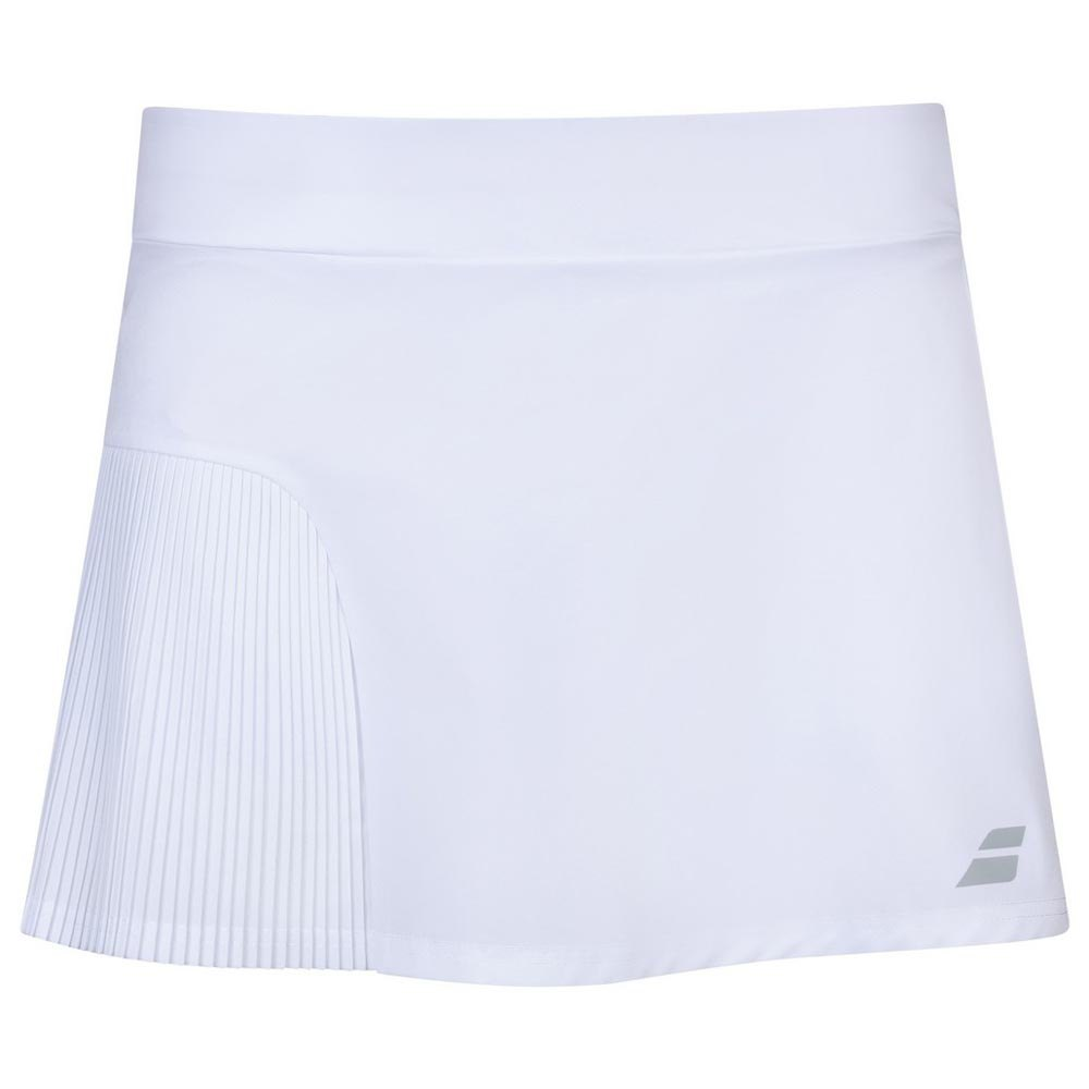 Babolat Compete 12-14 Years White / White