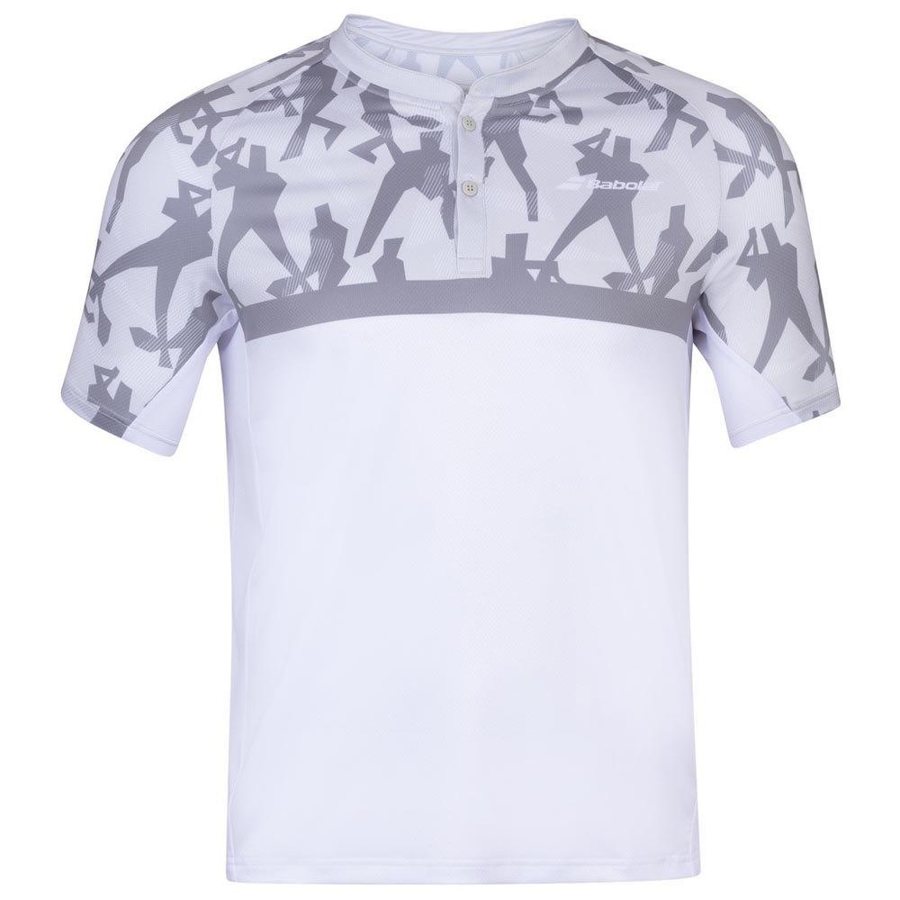 Babolat Compete XXL White / Steel Grey
