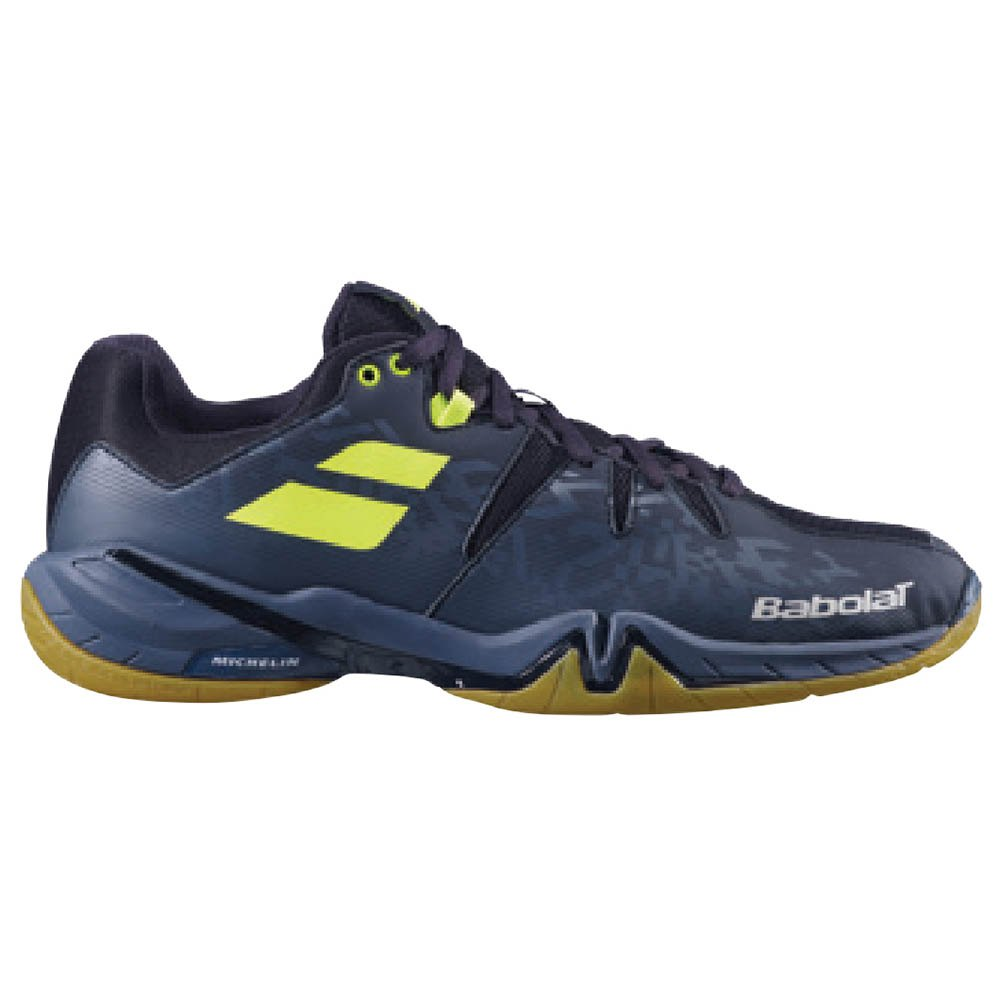 Babolat Shadow Spirit EU 39 Black / Monument