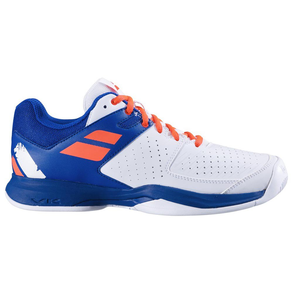 Babolat Pulsion All Court EU 42 White / Dazzling Blue