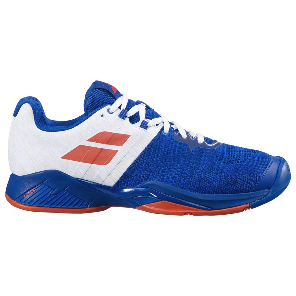 Babolat Propulse Blast All Court EU 42 Imperial Blue / White