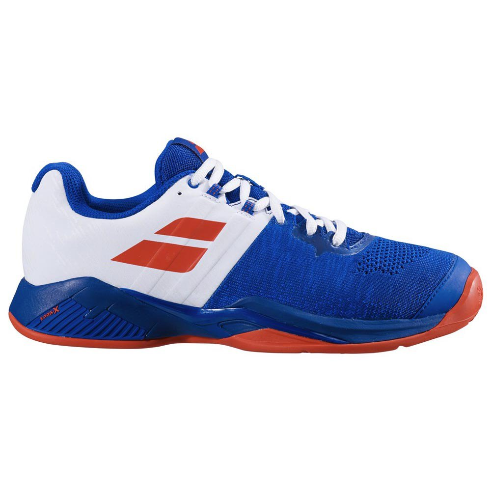Babolat Propulse Blast Clay EU 42 Imperial Blue / White