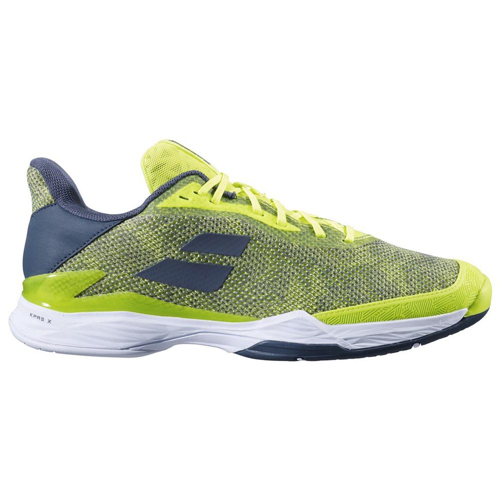Babolat Jet Tere All Court EU 43 Fluo Yellow
