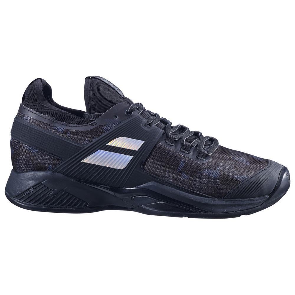 Babolat Propulse Rage Clay EU 45 Black / Black