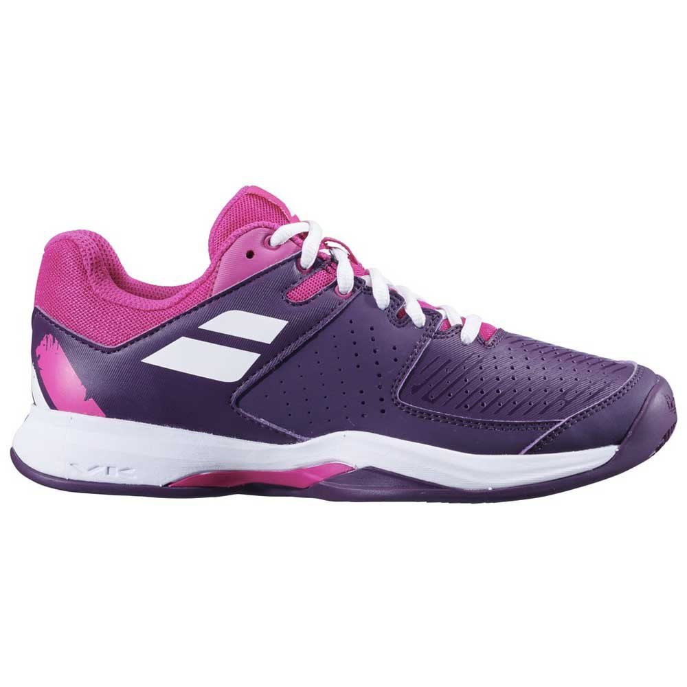 Babolat Pulsion Clay EU 39 Grape Royale