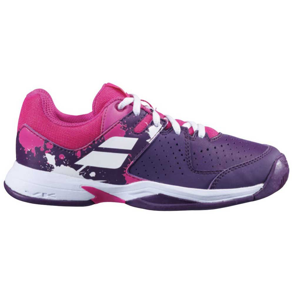 Babolat Pulsion All Court Junior EU 33 Grape Royale
