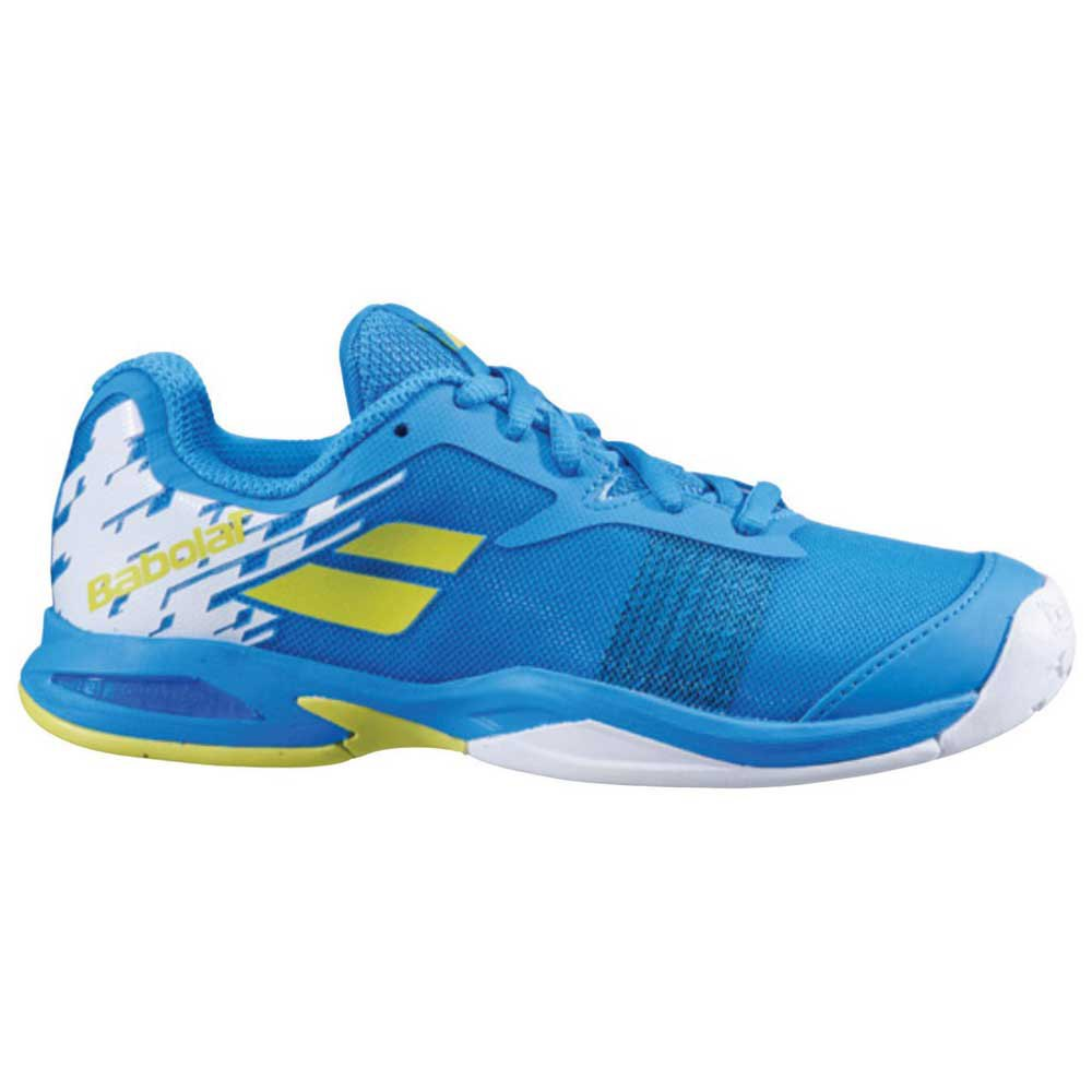Babolat Jet All Court EU 33 Malibu Blue / Malibu Blue