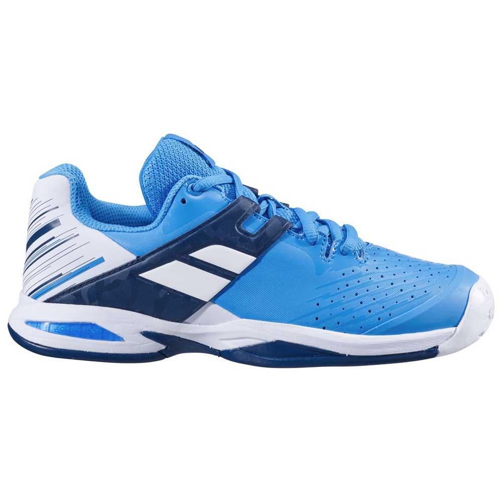 Babolat Propulse All Court EU 39 White / Blue Aster