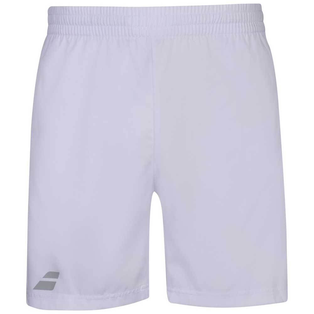 Babolat Play 12-14 Years White / White