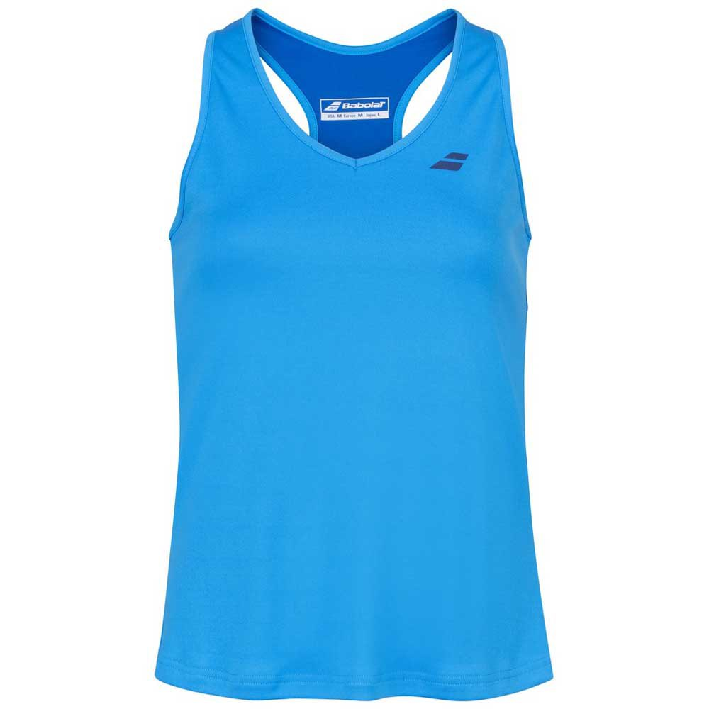 Babolat Play L Blue Aster