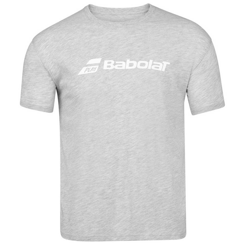 Babolat Exercise Logo 12-14 Years High Rise Heather