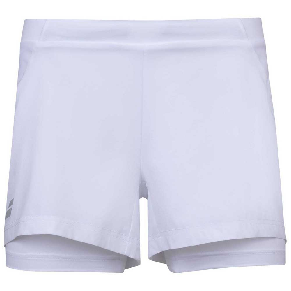 Babolat Exercise 12-14 Years White / White
